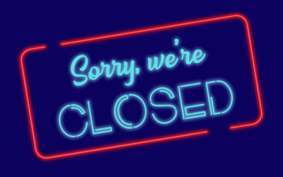 CLINIC CLOSED – Tuesday, 2nd March 2021